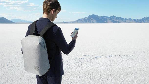 魅族MX6定制背包发布的照片 - 3