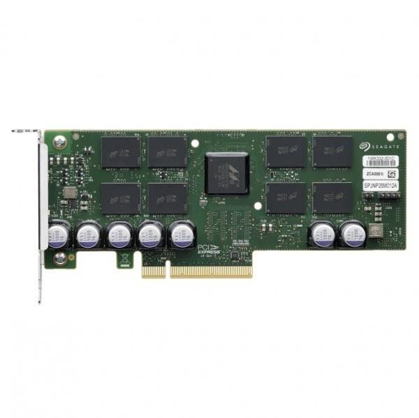 全球首款2TB M.2 SSD发布 来自希捷的照片 - 2