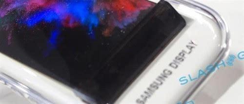 三星Galaxy S8曝光: 配4K屏 支持VR的照片 - 4