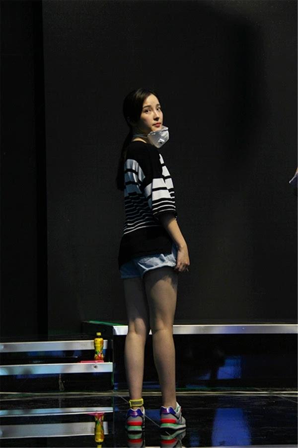 """史上最严""ChinaJoy:ShowGirl们都这么穿的照片 - 3"