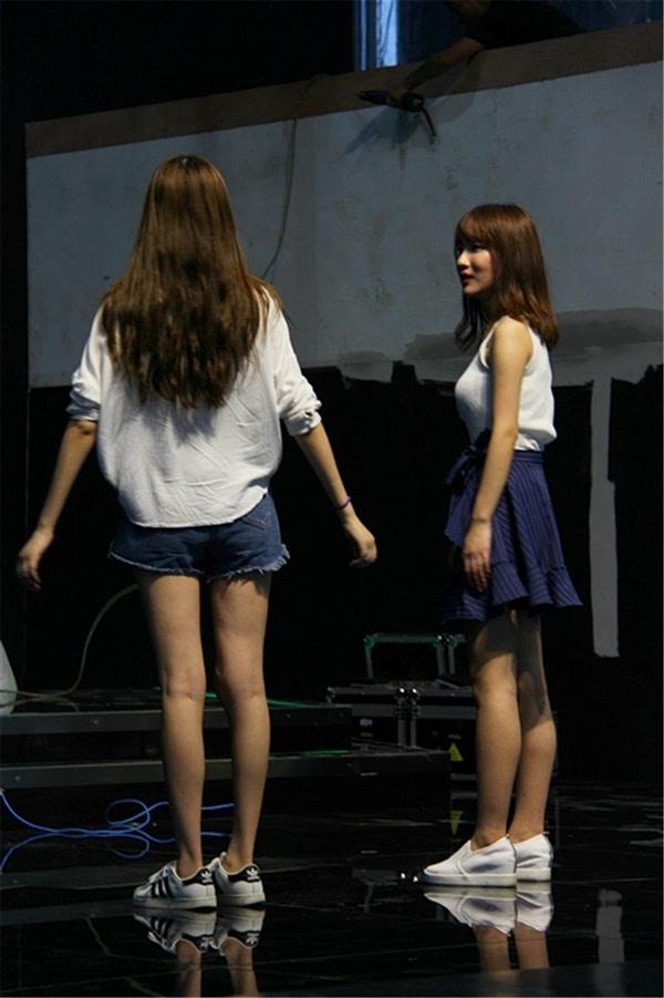 """史上最严""ChinaJoy:ShowGirl们都这么穿的照片 - 4"