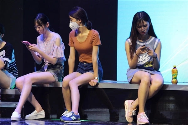"""史上最严""ChinaJoy:ShowGirl们都这么穿的照片 - 6"
