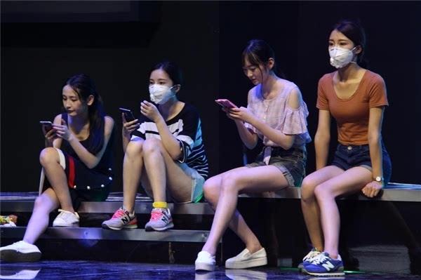 """史上最严""ChinaJoy:ShowGirl们都这么穿的照片 - 7"