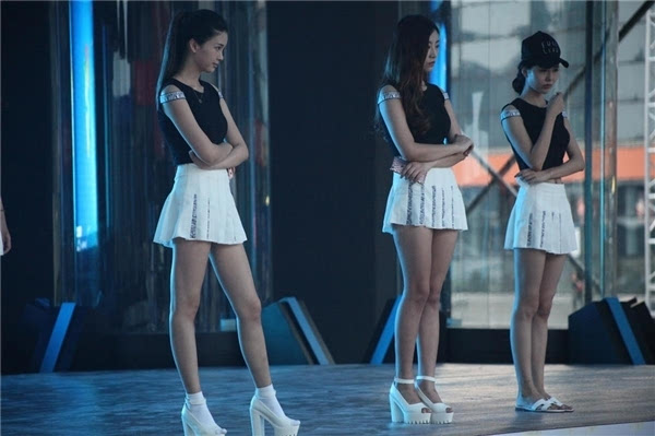 """史上最严""ChinaJoy:ShowGirl们都这么穿的照片 - 9"