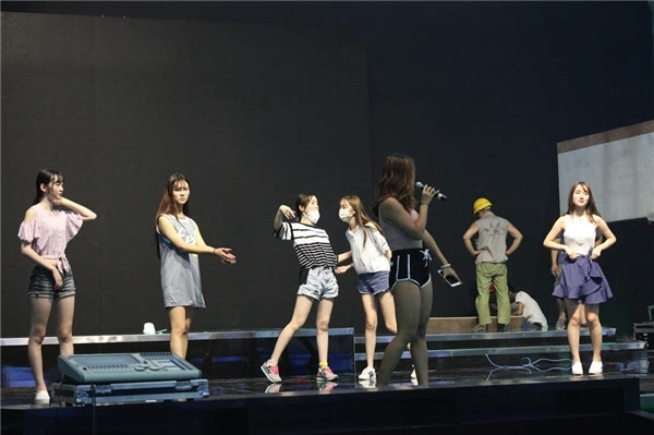 """史上最严""ChinaJoy:ShowGirl们都这么穿的照片 - 12"