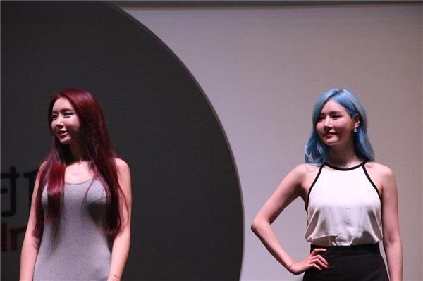 """史上最严""ChinaJoy:ShowGirl们都这么穿的照片 - 19"