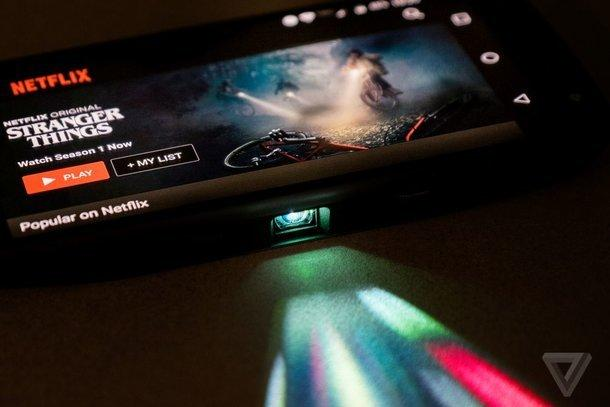 是噱头还是创新?评Moto Z:目前最好的模块化手机的照片 - 12