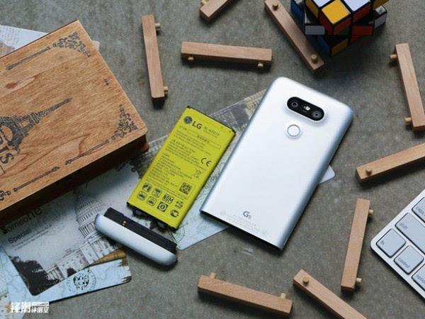 是噱头还是创新?评Moto Z:目前最好的模块化手机的照片 - 5