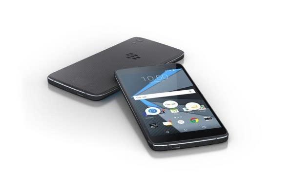 最安全的安卓机?黑莓DTEK50上手评测的照片