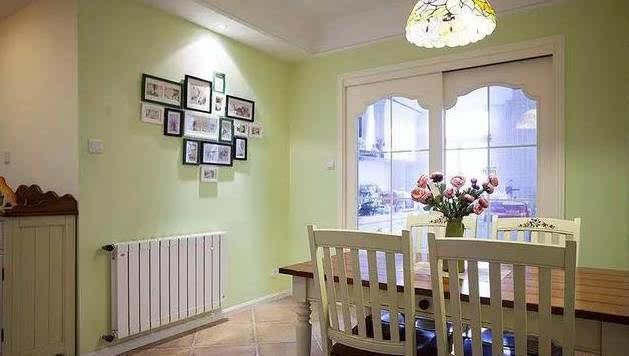 室内装修墙面颜色搭配技巧
