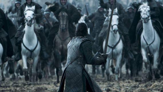 HBO确认《权力的游戏》第8季剧终,但不排除衍生剧的照片