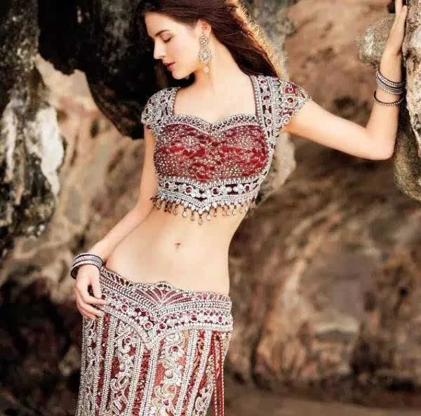欧洲美女裸体无遮挡影露阴部阴��f_印度国宝级美女 尼哈 达尔维