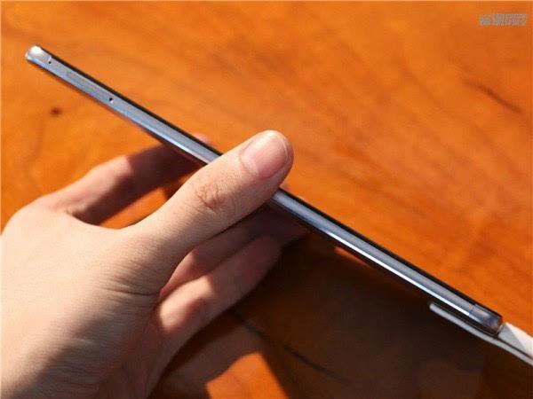 荣耀Note 8现场上手图赏的照片 - 5