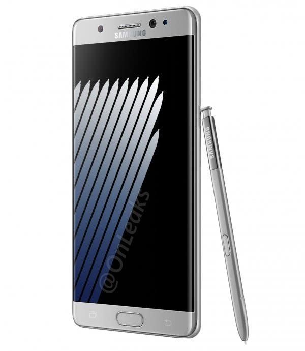 三星Galaxy Note 7今晚发布 真机照提前流出的照片 - 11