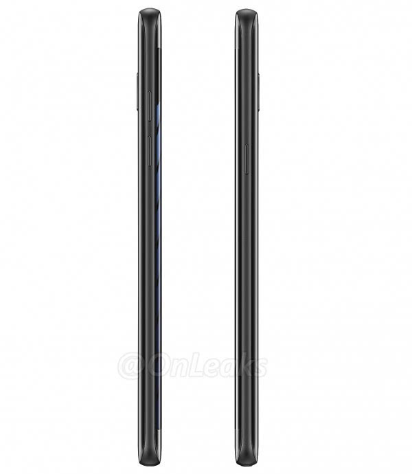 三星Galaxy Note 7今晚发布 真机照提前流出的照片 - 13