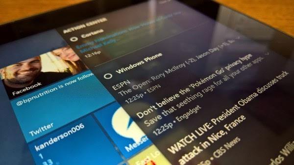 Windows 10周年更新:Cortana都有那些改善?的照片 - 3