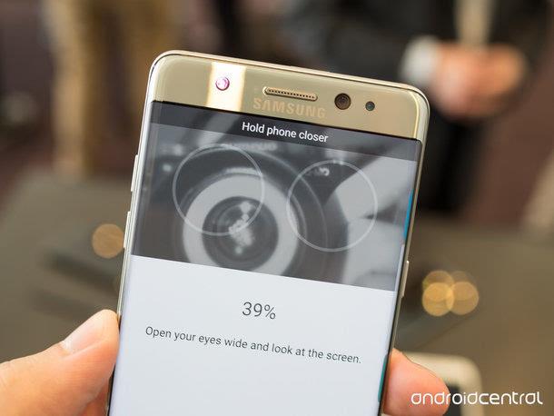 金属与玻璃结合的上佳之作 三星Galaxy Note 7图赏的照片 - 17
