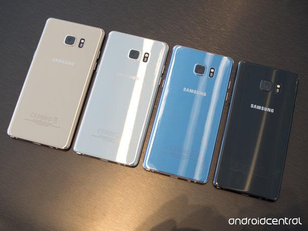 金属与玻璃结合的上佳之作 三星Galaxy Note 7图赏的照片 - 18
