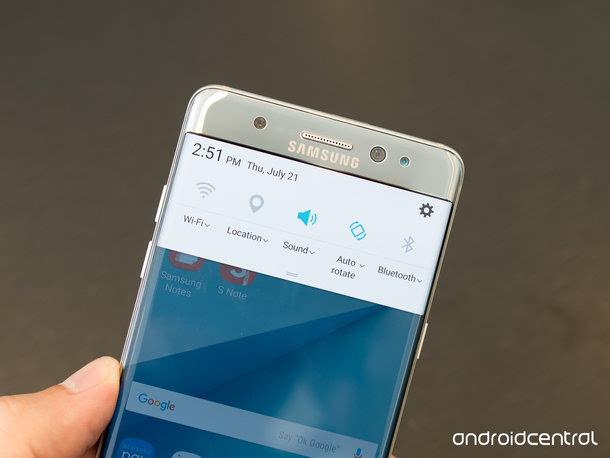 金属与玻璃结合的上佳之作 三星Galaxy Note 7图赏的照片 - 20