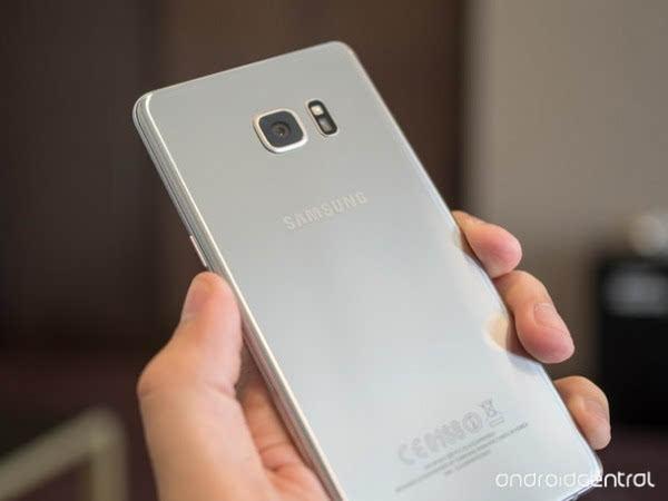 金属与玻璃结合的上佳之作 三星Galaxy Note 7图赏的照片 - 4