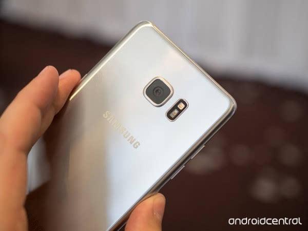 金属与玻璃结合的上佳之作 三星Galaxy Note 7图赏的照片 - 9