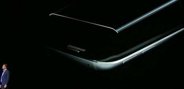 虹膜识别+S Pen升级 三星Galaxy Note 7正式发布的照片 - 3