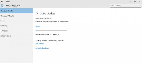 Windows 10 周年更新今日起正式开放下载的照片 - 3