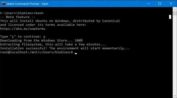 Windows 10 周年更新今日起正式开放下载的照片 - 5