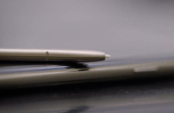 大屏机皇首秀:三星Galaxy Note7上手视频的照片 - 8