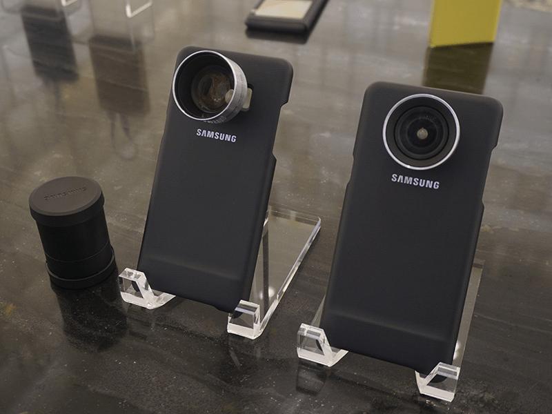 三星Galaxy Note 7体验:Android手机的新标杆的照片 - 12