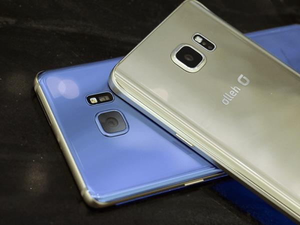 三星Galaxy Note 7体验:Android手机的新标杆的照片 - 11
