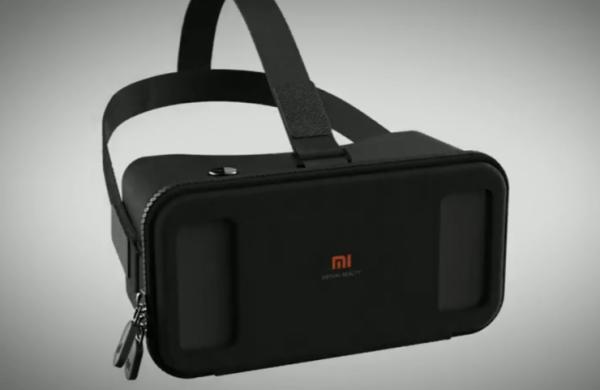 小米VR眼镜玩具版正式公布:拉链式设计+莱卡棉材质的照片 - 2