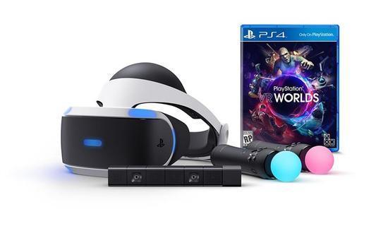 索尼PS VR价格亲民 为何还有人不看好的照片 - 3