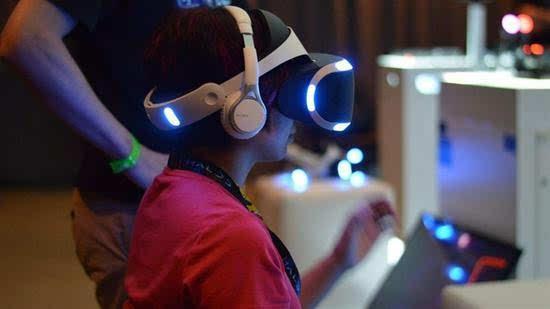 索尼PS VR价格亲民 为何还有人不看好的照片 - 5