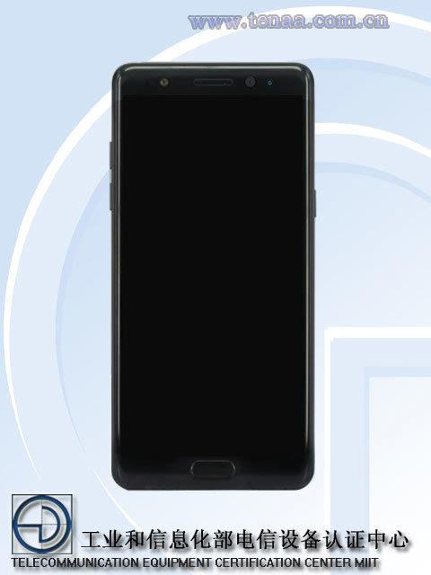 Galaxy Note 7国行新增6G内存+128GB储存版本的照片 - 3