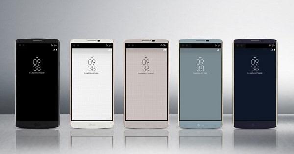 LG V20规格曝光:性能升级、保留5.7英寸QHD主屏+副屏的照片