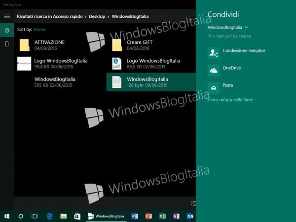 Windows 10全新文件资源管理器曝光?的照片 - 6