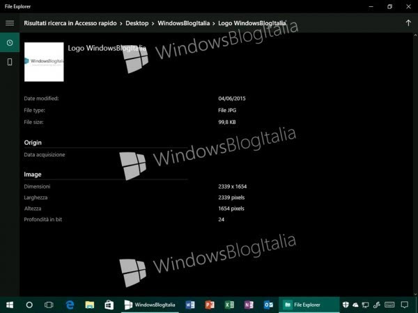 Windows 10全新文件资源管理器曝光?的照片 - 9