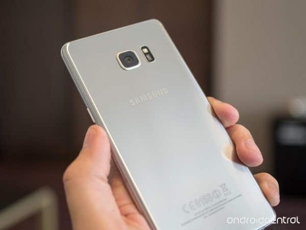 三星将在国内举行Galaxy Note 7抢鲜体验会的照片 - 5