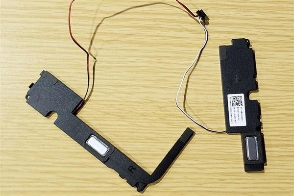 12.5寸小米笔记本Air开箱/拆解的照片 - 26