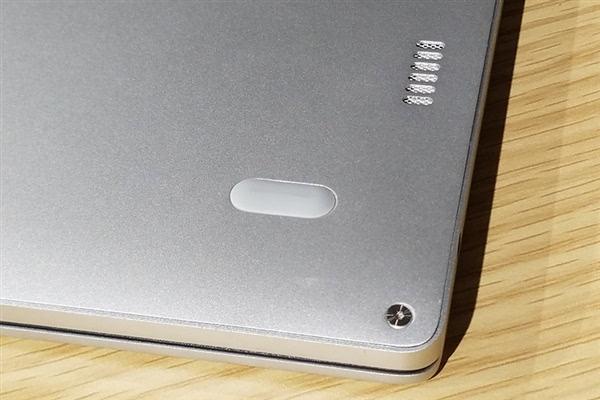 12.5寸小米笔记本Air开箱/拆解的照片 - 16