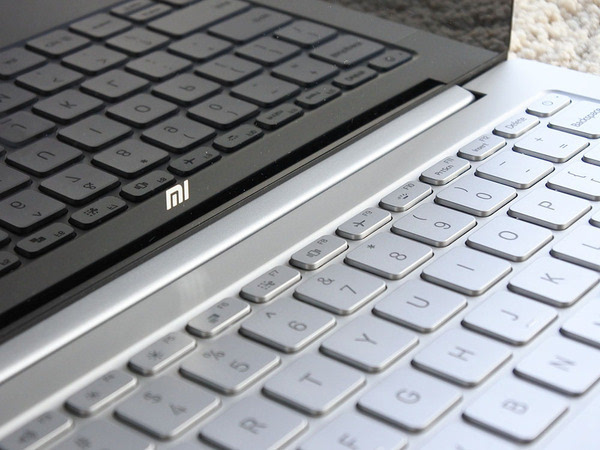 小米笔记本深度体验:PC市场来了一名优等生的照片 - 7