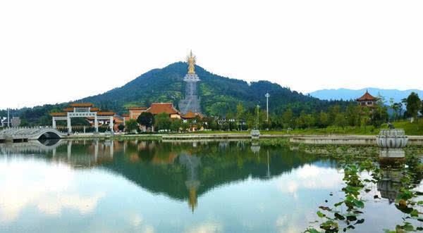 寧鄉打造升級版全域旅游 寧靜之鄉觸目皆風景
