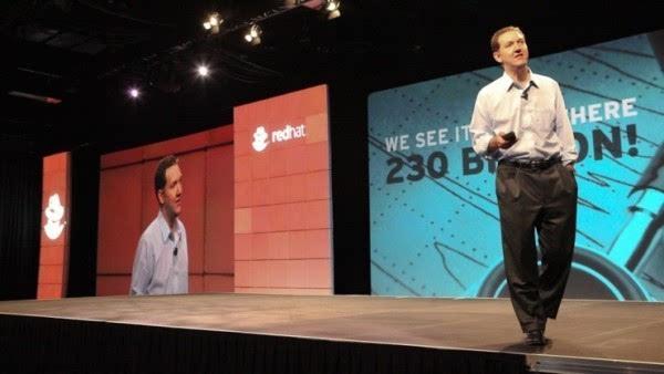 世界唯一年盈利超过10亿美元的开源公司 看看它怎么赚钱的照片 - 1