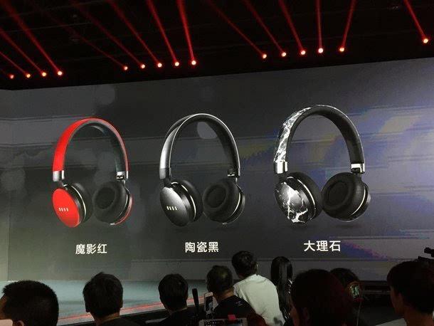 售价999元起:汪峰发布智能无线耳机DIVA 支持语音控制的照片 - 20
