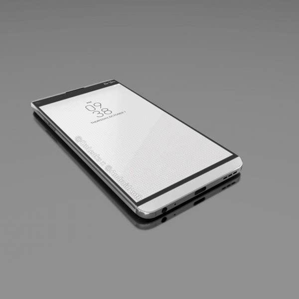 LG V20谍照泄露 配备双摄像头的照片 - 4