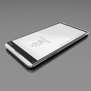 LG V20谍照泄露 配备双摄像头的照片 - 5