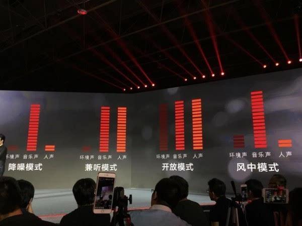 售价999元起:汪峰发布智能无线耳机DIVA 支持语音控制的照片 - 8