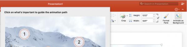 Office 2016 for Mac八月预览版(Version 15.25)发布的照片 - 3