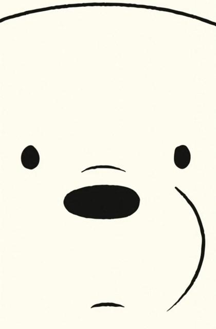 卡通动物手机壁纸_卡通动物熊可爱手机桌面壁纸